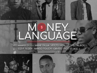 VEE MAMPEEZY, MONEY LANGUAGE, Mingo Touch, JT SpecialBOY, Obvdo, Veezo View, Ozi F Teddy, Mane Dilla, mp3, download, datafilehost, fakaza, Afro House, Afro House 2019, Afro House Mix, Afro House Music, Afro Tech, House Music
