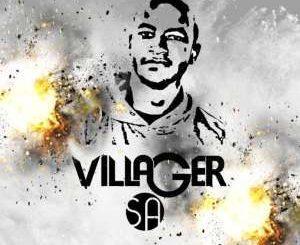 Villager SA, Amahloni (Extended Instrumental), mp3, download, datafilehost, fakaza, Afro House, Afro House 2019, Afro House Mix, Afro House Music, Afro Tech, House Music