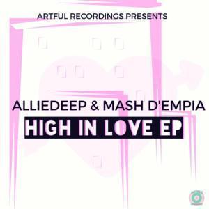 Alliedeep, Mash D'Empia, Love Game, Thoko, mp3, download, datafilehost, fakaza, Afro House, Afro House 2019, Afro House Mix, Afro House Music, Afro Tech, House Music