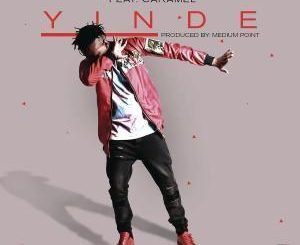 Character, Yinde, Caramel, mp3, download, datafilehost, fakaza, Afro House, Afro House 2019, Afro House Mix, Afro House Music, Afro Tech, House Music