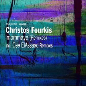 Christos Fourkis, Imommaye (Cee ElAssaad Voodoo Mix), mp3, download, datafilehost, fakaza, Afro House, Afro House 2019, Afro House Mix, Afro House Music, Afro Tech, House Music
