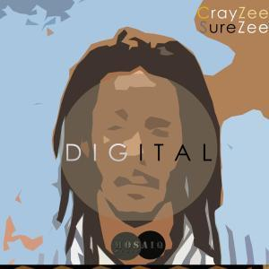 CrayZee SureZee, Digital , download ,zip, zippyshare, fakaza, EP, datafilehost, album, Afro House, Afro House 2018, Afro House Mix, Afro House Music, Afro Tech, House Music
