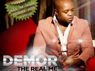 Demor, The Real Me, download ,zip, zippyshare, fakaza, EP, datafilehost, album, Afro House, Afro House 2019, Afro House Mix, Afro House Music, Afro Tech, House Music