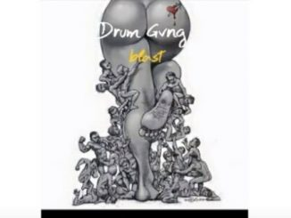 Drum Gvng, Blast (Main Mix), mp3, download, datafilehost, fakaza, Afro House, Afro House 2018, Afro House Mix, Afro House Music, Afro Tech, House Music