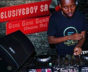 ElusiveBoy SA, Gong Gong Gwam (Original Mix), mp3, download, datafilehost, fakaza, Afro House, Afro House 2019, Afro House Mix, Afro House Music, Afro Tech, House Music, Amapiano, Amapiano Songs, Amapiano Music