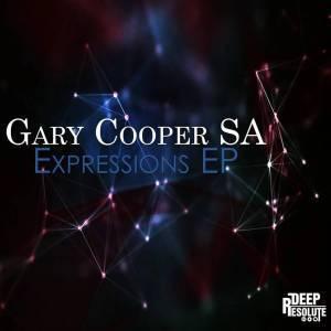 Gary Cooper SA, Expressions, download ,zip, zippyshare, fakaza, EP, datafilehost, album, Afro House, Afro House 2018, Afro House Mix, Afro House Music, Afro Tech, House Music