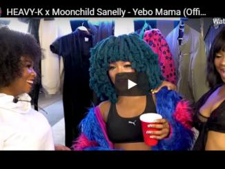 Heavy-K, MoonchildSanelly, Yebo Mama, video, download ,zip, zippyshare, fakaza, EP, datafilehost, album, Gqom Beats, Gqom Songs, Gqom Music, Gqom Mix, House Music