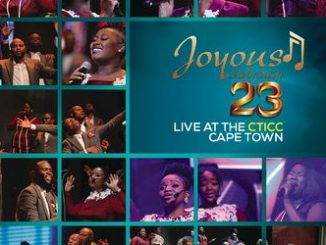 Joyous Celebration, Thabang Le Nyakalle, Live at the CTICC Cape Town, Pastor Given Mabena, mp3, download, datafilehost, fakaza, Gospel Songs, Gospel, Gospel Music, Christian Music, Christian Songs, Joyous Celebration 23