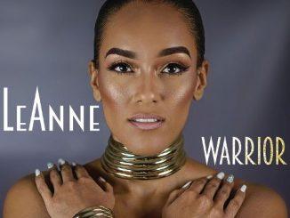 LeAnne, Warrior, download ,zip, zippyshare, fakaza, EP, datafilehost, album, Kwaito Songs, Kwaito, Kwaito Mix, Kwaito Music, Kwaito Classics