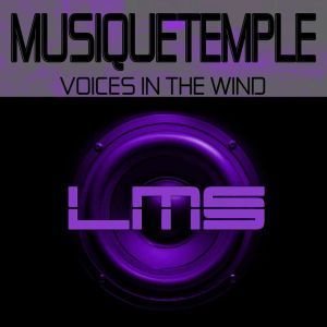 MusiQueTemple, Voices In The Wind (Main Mix), mp3, download, datafilehost, fakaza, Afro House, Afro House 2018, Afro House Mix, Afro House Music, Afro Tech, House Music