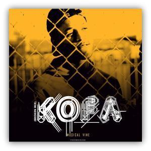 Musical Vine, Kofa (Broken Mix), mp3, download, datafilehost, fakaza, Afro House, Afro House 2019, Afro House Mix, Afro House Music, Afro Tech, House Music