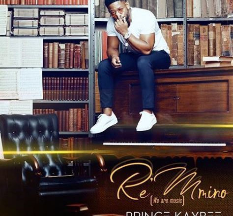 Prince Kaybee, Re Mmino, download ,zip, zippyshare, fakaza, EP, datafilehost, album, Afro House, Afro House 2019, Afro House Mix, Afro House Music, Afro Tech, House Music, Gqom Beats, Gqom Songs, Gqom Music, Gqom Mix