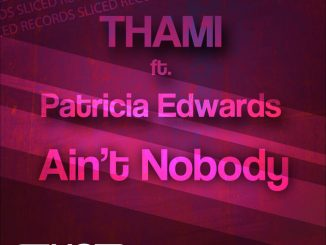 Thami, Ain't Nobody (Jani Gonzalo Remix), Patricia Edwards, Ain't Nobody, Jani Gonzalo, mp3, download, datafilehost, fakaza, Afro House, Afro House 2019, Afro House Mix, Afro House Music, Afro Tech, House Music