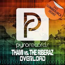 Thami, Overload, Thami vs_ The Riberaz, Remixes, download ,zip, zippyshare, fakaza, EP, datafilehost, album, Deep House Mix, Deep House, Deep House Music, Deep Tech, Afro Deep Tech, House Music