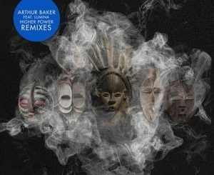 Arthur Baker, Lumina, Higher Power, MoBlack Remix, mp3, download, datafilehost, fakaza, Afro House, Afro House 2019, Afro House Mix, Afro House Music, Afro Tech, House Music