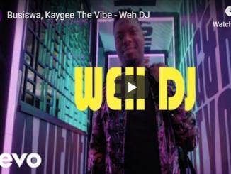 Busiswa, Weh Dj, Kaygee The Vibe, VIDEO, download ,zip, zippyshare, fakaza, EP, datafilehost, album, Afro House, Afro House 2019, Afro House Mix, Afro House Music, Afro Tech, House Music