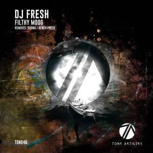 DOWNLOAD DJ Fresh (SA) - Filthy Moog (Original Mix) – ZAMUSIC
