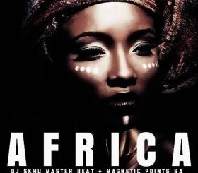 Dj Skhu, Magnetic Points, Africa, mp3, download, datafilehost, fakaza, Afro House, Afro House 2019, Afro House Mix, Afro House Music, Afro Tech, House Music