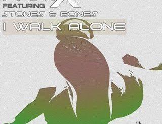 I Am X, I Walk Alone, P.M. Project South Dub, Stones & Bones, mp3, download, datafilehost, fakaza, Deep House Mix, Deep House, Deep House Music, Deep Tech, Afro Deep Tech, House Music