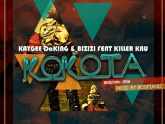 KayGee DaKing, Bizizi, Kokota, Killer Kau, mp3, download, datafilehost, fakaza, Afro House, Afro House 2019, Afro House Mix, Afro House Music, Afro Tech, House Music