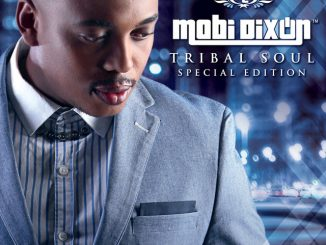 Mobi Dixon, Tribal Soul (Special Edition), Tribal Soul, download ,zip, zippyshare, fakaza, EP, datafilehost, album, Soulful House Mix, Soulful House, Soulful House Music, House Music, Tribal House, Tribal House 2018, Tribal House Mix, Tribal House Music