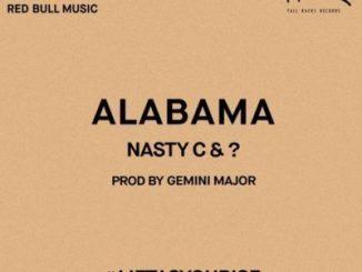 Nasty C, ?, Alabama, mp3, download, datafilehost, fakaza, Hiphop, Hip hop music, Hip Hop Songs, Hip Hop Mix, Hip Hop, Rap, Rap Music