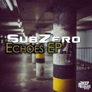 Subzero, Echoes (Tech Mix), mp3, download, datafilehost, fakaza, Afro House, Afro House 2019, Afro House Mix, Afro House Music, Afro Tech, House Music