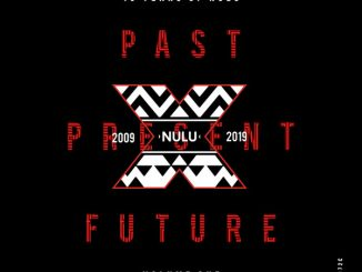 Various Artists, 10 Years Of NuLu (Past Present Future), 10 Years Of NuLu, download ,zip, zippyshare, fakaza, EP, datafilehost, album, Afro House, Afro House 2019, Afro House Mix, Afro House Music, Afro Tech, House Music