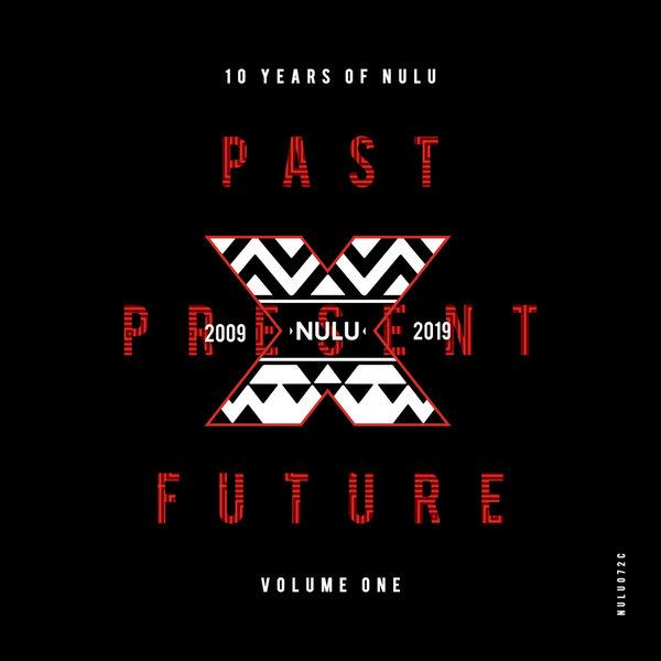 DOWNLOAD Cristian Vinci - Nairobi (Original Mix) – ZAMUSIC