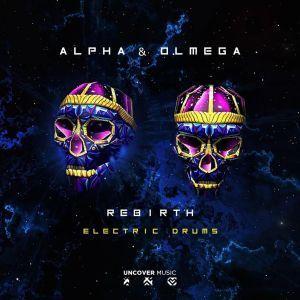 Alpha & Olmega, Electric Drums, Alpha & Olmega Remix, mp3, download, datafilehost, fakaza, Afro House, Afro House 2019, Afro House Mix, Afro House Music, Afro Tech, House Music