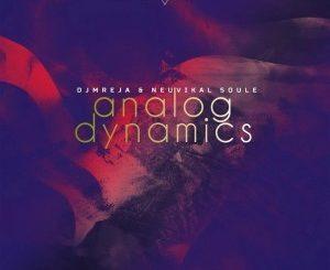 DJMreja, Neuvikal Soule, Analog Dynamics, download ,zip, zippyshare, fakaza, EP, datafilehost, album, Afro House, Afro House 2019, Afro House Mix, Afro House Music, Afro Tech, House Music