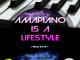 Dj Malebza, Amapiano Is A LifeStyle (May 2019), Amapiano Is A LifeStyle, mp3, download, datafilehost, toxicwap, fakaza, Amapiano, Amapiano 2019, Amapiano Mix, Amapiano Music