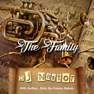 Dj Nastor, The Family, Bongo, Pusk, mp3, download, datafilehost, fakaza, Afro House, Afro House 2019, Afro House Mix, Afro House Music, Afro Tech, House Music