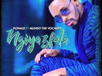 Donald, Ngiyazfela, Mlindo The Vocalist, mp3, download, datafilehost, toxicwap, fakaza, Kwaito Songs, Kwaito, Kwaito Mix, Kwaito Music