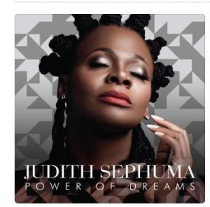 Judith Sephuma, Power of Dreams, download ,zip, zippyshare, fakaza, EP, datafilehost, album, Afro House, Afro House 2019, Afro House Mix, Afro House Music, Afro Tech, House Music