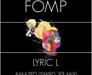 Lyric L, Amazed, SMBD '83 mix, mp3, download, datafilehost, fakaza, Soulful House Mix, Soulful House, Soulful House Music, House Music