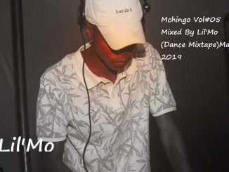 Lil'mo, Mchingo Vol #05, May Dance Mix, mp3, download, datafilehost, fakaza, Afro House, Afro House 2019, Afro House Mix, Afro House Music, Afro Tech, House Music
