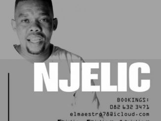 Njelic, Garage Mix Vol 42, mp3, download, datafilehost, fakaza, Afro House, Afro House 2019, Afro House Mix, Afro House Music, Afro Tech, House Music