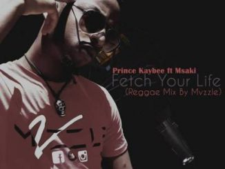 Prince Kaybee Fetch Your Life, Reggae Mix By Mvzzle,Msaki, mp3, download, datafilehost, fakaza, Afro House, Afro House 2019, Afro House Mix, Afro House Music, Afro Tech, House Music