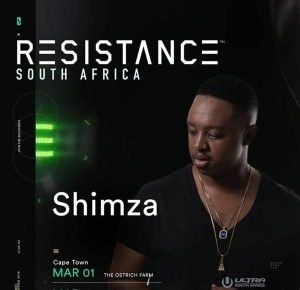 DOWNLOAD Shimza – Ultra Resistence CPT 2019 – ZAMUSIC