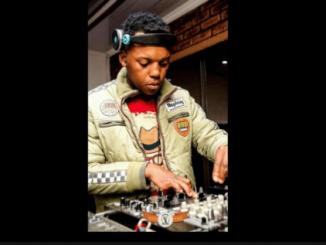 ThackzinDJ, Count On Me, Main Mix, mp3, download, datafilehost, fakaza, Afro House, Afro House 2019, Afro House Mix, Afro House Music, Afro Tech, House Music