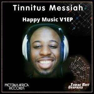 Tinnitus Messiah, Umilo Uyingozi, mp3, download, datafilehost, fakaza, Afro House, Afro House 2019, Afro House Mix, Afro House Music, Afro Tech, House Music