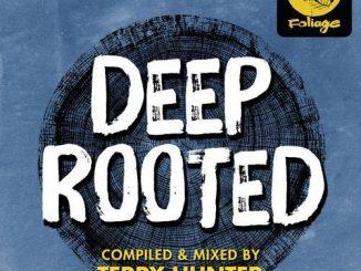 VA, Deep Rooted, Compiled By Terry Hunter, download ,zip, zippyshare, fakaza, EP, datafilehost, album,, Soulful House, Soulful House 2019, Soulful House Mix, Soulful House Music, House Music