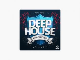 Various Artists, Deep House Chronicles Vol. 2, Deep House Chronicles, download ,zip, zippyshare, fakaza, EP, datafilehost, album, Deep House Mix, Deep House, Deep House Music, Deep Tech, Afro Deep Tech, House Music