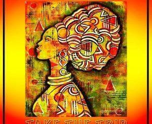 Wallid, Ivan Afro5, Take The Trip, Original Mix, mp3, download, datafilehost, fakaza, Afro House, Afro House 2019, Afro House Mix, Afro House Music, Afro Tech, House Music