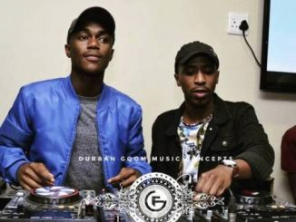 Abashana Bonjandini, #GqomFridays Mix Vol.122, mp3, download, datafilehost, fakaza, Gqom Beats, Gqom Songs, Gqom Music, Gqom Mix, House Music,