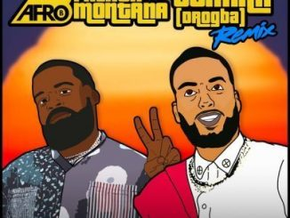 Afro B, French Montana, Joanna Remix, mp3, download, datafilehost, fakaza, Afro House, Afro House 2019, Afro House Mix, Afro House Music, Afro Tech, House Music