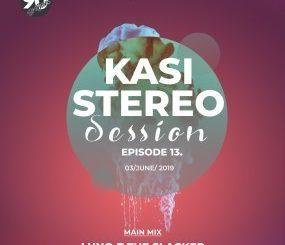 Chronical Deep, Kasi Stereo Session Episode 13 Guest Mix, mp3, download, datafilehost, fakaza, Deep House Mix, Deep House, Deep House Music, Deep Tech, Afro Deep Tech, House Music