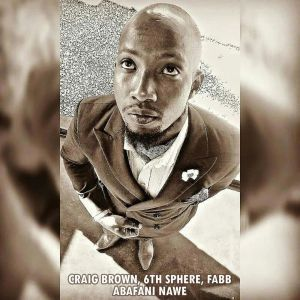 Craig Brown, 6th Sphere, FABB, Abafani Nawe, Original Mix, mp3, download, datafilehost, fakaza, Afro House, Afro House 2019, Afro House Mix, Afro House Music, Afro Tech, House Music