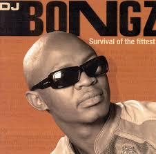 DJ Bongz, Survival of the Fittest, download ,zip, zippyshare, fakaza, EP, datafilehost, album, Afro House, Afro House 2019, Afro House Mix, Afro House Music, Afro Tech, House Music